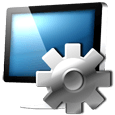 Screen Control Icon